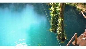 Abenteuer Reise: Aktivitäten Regenwald Mexiko
