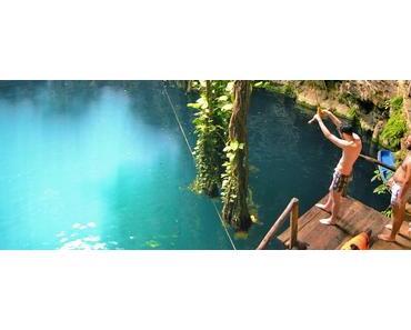 Abenteuer Reise: 5 Aktivitäten im Regenwald von Mexiko