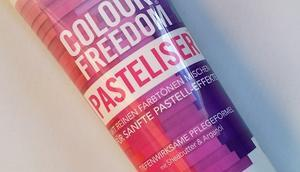 [Werbung] Colour-Freedom Pasteliser