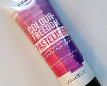 [Werbung] Colour-Freedom Pasteliser
