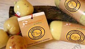 Pufferfreunde bekommt frischen Teig schnelle Kartoffelpuffer #Food #Kartoffel #Knödel