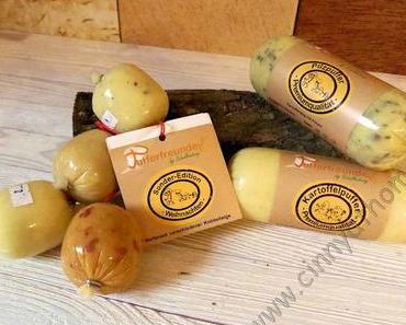 Bei Pufferfreunde bekommt man frischen Teig für schnelle Kartoffelpuffer #Food #Kartoffel #Knödel