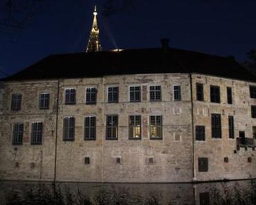 Foto: Burg Lüdinghausen