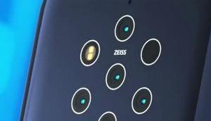 Nokia (PureView): Fingerabdrucksensor Display schon vorab bestätigt