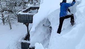 Entwarnung: Statiker sieht keine Gefahr Objekte Stadtgemeinde Mariazell