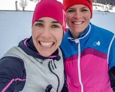 Aufleben und entspannen: Ladies Langlauf- und Yoga-Tage in Murau