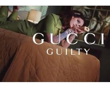 Die neue Gucci-Kampagne mit Lana Del Rey und Jared Leto trieft geradezu vor 70's-Glamour und Extravaganz