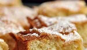 LOUIS GOOEY BUTTER CAKE