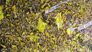 Düsseldorf beendete Dortmunds Siegesserie