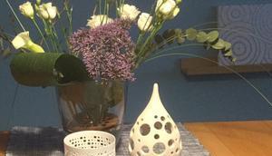 Friday-Flowerday oder Viel Vase