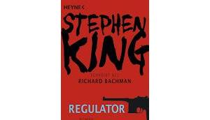 Rezension: Regulator Stephen King