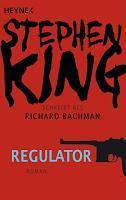 Rezension: Regulator - Stephen King