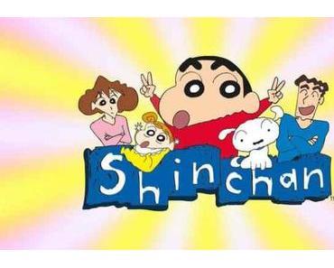 Shin Chan: polyband anime kündigt neue Folgen an