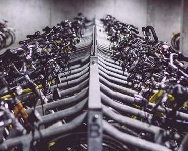 Mein fahrradfreundlicher Arbeitgeber Teil 2