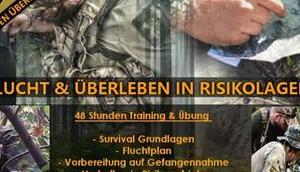 Flucht Überleben Risikolagen