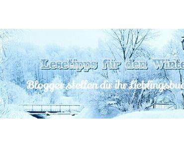Lesetipps für den Winter