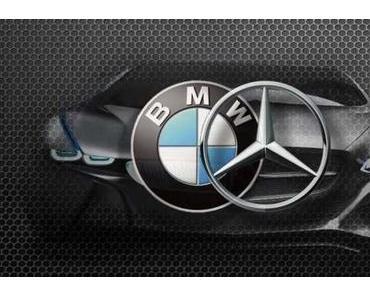 BMW & Daimler kooperieren