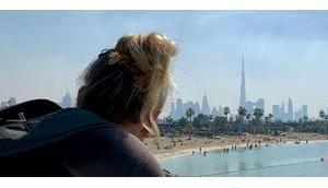 Stopover Dubai: Tage Kurzurlaub
