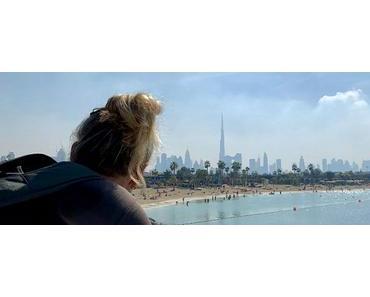 Stopover in Dubai: 3 Tage Kurzurlaub
