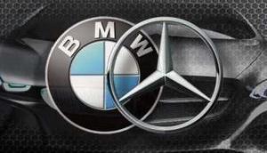 Daimler kooperieren