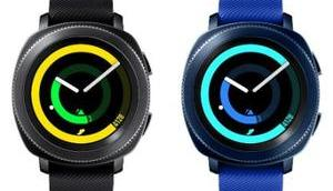 Samsung Gear (Classic Frontier) Sport: Grosses Value Pack-Update bringt neue Features Smartwatch