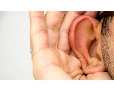 Hörschwäche erkennen und akzeptieren