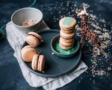 Macarons madness – die x.te