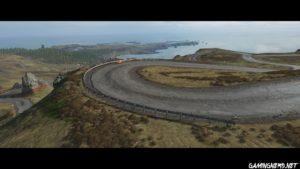 Forza Horizon Fortune Island Test Nordisch Nature