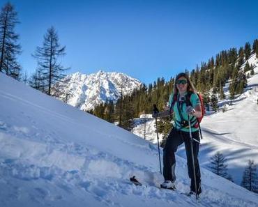 Kleine Reibn: Großes Skitouren-Kino