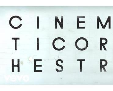 Neues Album von The Cinematic Orchestra am 15. März 2019