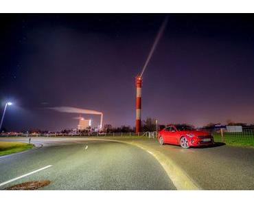 Schöne Fotospots in Norddeutschland: Eine Rundreise mit dem Auto