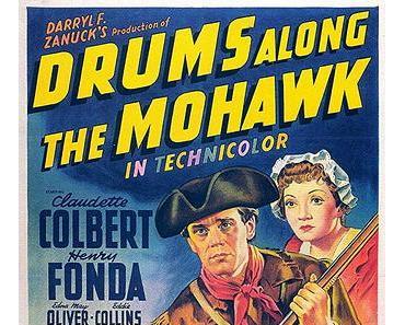 Trommeln am Mohawk (1939)