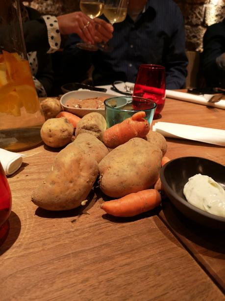 Supperclub von Highfoodality – Taste not Waste! [Verlosung]