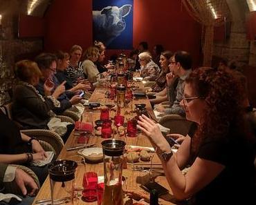 Supperclub von Highfoodality – Taste not Waste! [Verlosung]