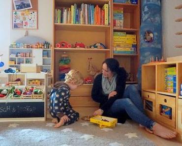 Unser Spielzimmer wächst - mit neuen Möbeln von Biokinder