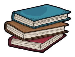#19für2019 – Lesevorhaben für das Jahr 2019