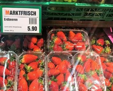 Saisonal einkaufen: Jetzt ist Chabis-Saison!