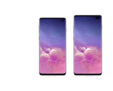 Samsung Galaxy S10 und Galaxy S10+: Offizielle Pressebilder zeigen alle Farbvarianten