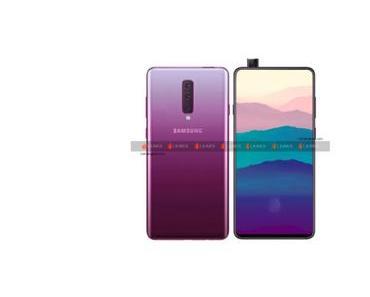 Samsung Galaxy A90 mit Pop-Out-Kamera?