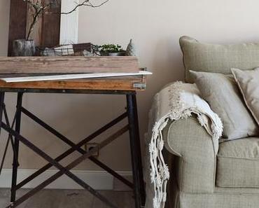 Natur für die Wände: mit Wandwood-Paneele ganz einfach!