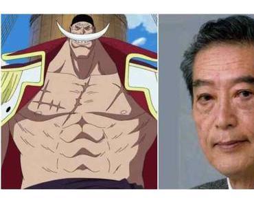 Synchronsprecher Kinryuu Arimoto verstorben.