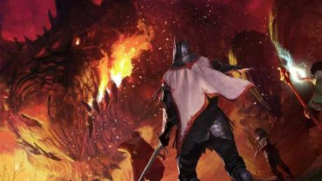 Arbeitet Devil May Cry 5-Director eventuell an Dragon's Dogma 2?