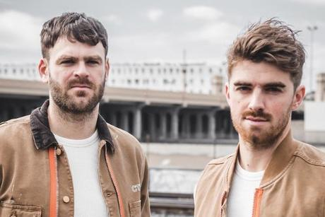 NEWS: The Chainsmokers kollaborieren mit 5 Seconds Of Summer