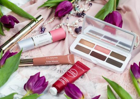 Selfie Ready with Clarins! Spring Makeup Collection 2019