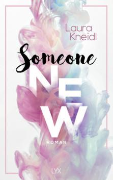 [Rezension] Somenone New
