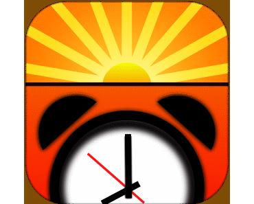 Sanfter Wecker – Schlaf, Alarm & Sonnenaufgang