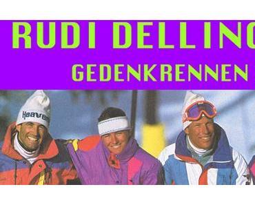 Einladung und Ausschreibung zum Rudi Dellinger Gedenkrennen 2019