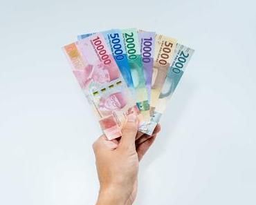 Geld auf Bali und in Indonesien – Infos über Währung, Geld abheben und Kreditkarte
