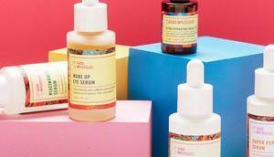 Good Molecules neue Hautpflege Beautylish