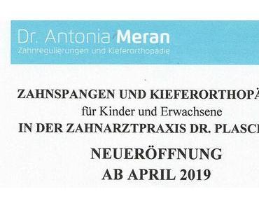 NEU: Zahnspangen und Kieferorthopädie in Mariazell